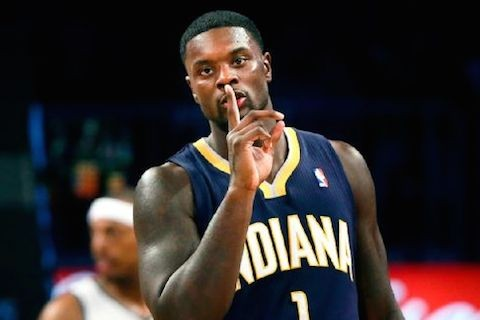 lance stephenson beat mother of his child - athletes who beat their wives domestic violence