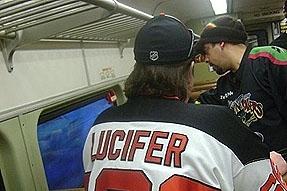 lucifer new jersey devils jersey - best customized fan jerseys
