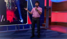 Here's Manny Pacquiao Singing a Beautiful Song About Football (Video)