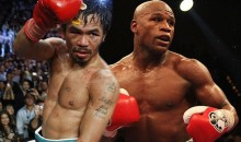 Floyd Mayweather vs Manny Pacquiao: Agree to $250 Million Purse and Fight Date?