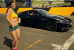 Michelle Jenneke Did Her Trademark Warmup Dance Before Racing a Car (Video + GIF)