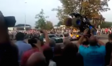 Monster Truck Kills Three, Injures 40 at Dutch Automotive Festival (Videos)