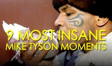 9 Most Insane Mike Tyson Moments of All Time