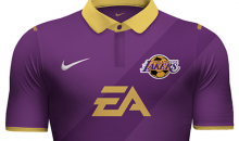 Here's a Soccer-Style Jersey with Sponsor for Every NBA Team (Gallery)