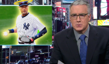 This Keith Olbermann Jeter Rant Takes a Giant Dump on the Captain's Retirement Parade (Vide)