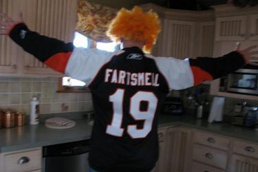 scott hartnell fartsmell jersey - best customized fan jerseys