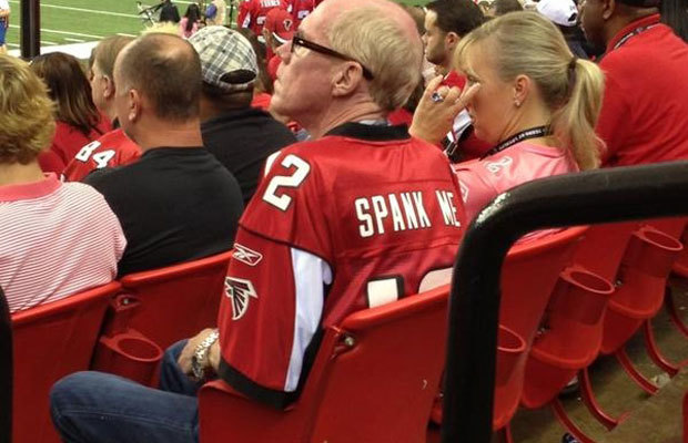 spank me falcons jersey - best customized fan jerseys