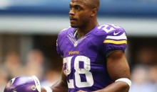 Vikings Backpeddle, Suspend Adrian Peterson Indefinitely