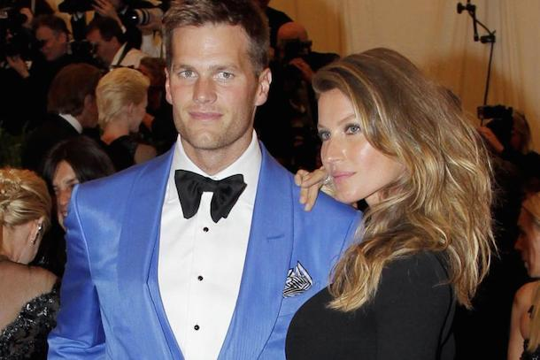 tom brady resume gisele