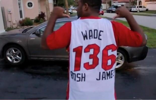 wade bosh james heat jersey - best customized fan jerseys
