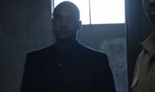 Carmelo Anthony 'Sons of Anarchy' Cameo Is a Head-Scratcher (Video)
