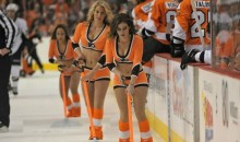 Flyers Ice Girls Will Return Because the Fans Hated the Men