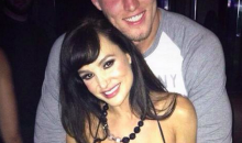 Ohio State TE Jeff Heuerman Has Been Hanging Out with Porn Star Lisa Ann (Pic)
