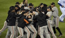 San Francisco Giants Win World Series After Beating Royals in Game 7 (Videos + GIFs)