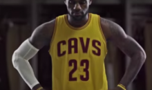 This Cavs Hype Video Does Its Job, We're Hyped About LeBron's Return (Video)