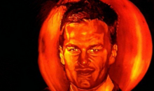Tom Brady Jack-O-Lantern Will Amaze You and Creep You Out (Pic)