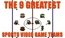 The 9 Greatest Sports Video Game Teams Ever
