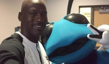 MJ Takeover of Charlotte Hornets' Social Media Accounts Produces Some Gems (Pics)