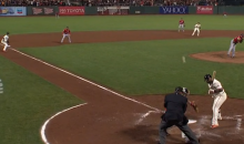 Nationals Wild Pitch Sends Giants to NLCS for Third Time in Five Years (GIFs)