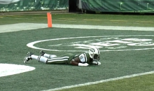 You'll Never Guess How this New York Jets Trick Kickoff Return Turned Out (Video)