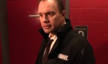 OHL Hockey Coach Flips Out on Reporter After Losing 10 Straight Games (Video)