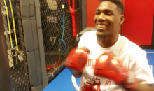 Paralyzed Boxer Gets Back in the Ring, Inspires Us All to Suck Less at Life (Video)
