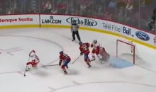 This Pavel Datsyuk Goal May Have Been Disallowed, But That Doesn't Mean It Wasn't Awesome (Video)