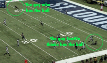 Rams Trick Plays Lead to Shocking Upset of Seahawks (GIFs)