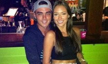 Rickie Fowler's Girlfriend Is Swimwear Model Alexis Randock (Gallery)