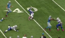 The Ron Brooks Injury Will Send Chills Down Your Spine (Video)