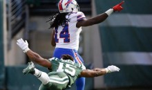 Sammy Watkins Premature Celebration Costs Rookie 89-Yard Touchdown (Video)