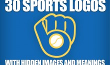 30 Sports Logos with Hidden Images and Meanings