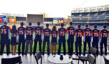 Yankees and Flyers Join List of Teams Showing Support for Leah Still (Pics)