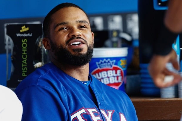 Prince Fielder Left This Note On A Friend S Car