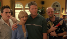 Brett Favre Was The Third Choice To Cameo In 'There's Something About Mary'
