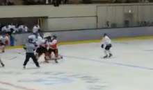 Centuries of Japan-China Tension Culminates in this Hockey Brawl (Video)