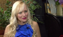 Former Ravens Cheerleader Allegedly Sexually Assaulted 15 Year-Old Boy (Video)