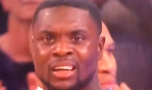 Lance Stephenson and His Pop-Up Head Will Startle the Hell Out of You (Video)