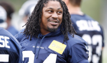 Marshawn Lynch: Doesn't Do Interviews, Does Return Lost Wallets