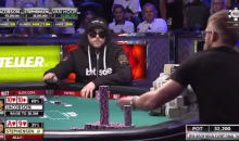 Martin Jacobson Wins The 2014 World Series of Poker (Video)