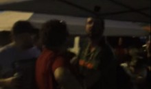 Watch This Miami-FSU Fan Brawl From Saturday (Video)