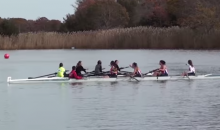 New York Regatta Turns into Hilarious Greco-Roman Clusterf*ck (Video)