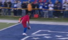Odell Beckham Must Have Magnets in His Hands to Make These Catches (Video)