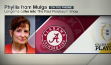 Phyllis From Mulga is Back With This Epic Iron Bowl Rant (Video)