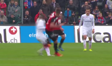 This Soccer Tackle Is So Terrible, the Offender Is Heading to Court (Video)