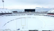 Unemployed? The Buffalo Bills Are Hiring Snow Shovelers! (Tweets)