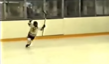 Watch Young Jamie Benn Spin Circles Around a Team and Score (Video)