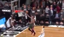 Brandon Knight Layup Fail: Bucks PG Misses Wide Open Game-Winning Layup in OT (Videos)