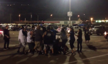 Chargers-Raiders Fan Brawls: Police Arrested 25 in San Diego on Sunday (Videos)