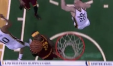 Gordon Hayward Owns LeBron James with Chase-Down Block, Game-Winning Buzzer Beater (Videos)